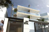 Ocean Prime - Apartamentos e Coberturas de 4, 3 e 2 Quartos, Design sofisticado e acabamento em alto padrão, à Venda na Barra da Tijuca - Jardim Ocêanico, Zona Oeste - RJ