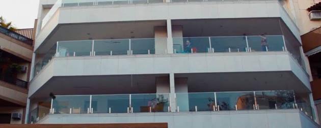 Ocean Residence - Apartamentos de 3 quartos com até duas suítes e Luxuosas coberturas com 4 quartos sendo 3 suítes no Recreio dos Bandeirantes, Rio de Janeiro - RJ