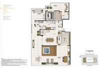 Planta Oceana WaterFront Residence 4