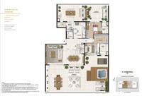 Planta Oceana WaterFront Residence 6