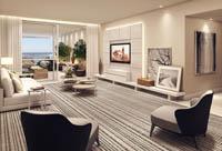 Oceana WaterFront Residence 14