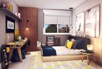 Oceana WaterFront Residence 18