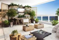 Oceana WaterFront Residence 20