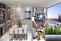 Oceana WaterFront Residence 22