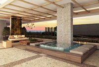 Oceana WaterFront Residence 5