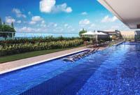 Oceana WaterFront Residence 7