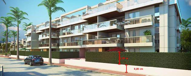 Olimpia Epic Residences - Apartamentos 3 e 2 quartos, Coberturas 4 e 3 quartos e Casas Duo 4  e 3 quartos à venda no Recreio dos Bandeirantes, Rio de Janeiro - RJ.