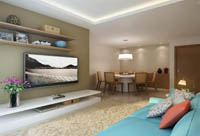 Park Premium Recreio Residences 26
