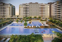 Park Premium Recreio Residences 5