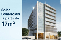Salas comerciais com possibilidade de junções de Espaços à venda em Campo Grande, Rua Campo Grande, Zona Oeste - Rio de Janeiro - RJ