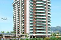 Apartamentos 4, 3 e 2 Quartos a venda na Península, Barra da Tijuca, Rua Escada João Cabral de Mello Neto, Rio de Janeiro - RJ