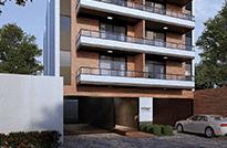 Point Residence - Apartamentos de 2 Quartos à venda na Tijuca, Rua Dona Zulmira, Zona Norte do Rio de Janeiro.