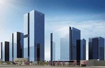 Porto Atlantico Business Square - Complexo comercial e residencial com quatro torres corporativas com lajes de dois mil m², uma torre com salas comerciais, trinta e quatro lojas na praça de alimentação e Suítes Hoteleiras em dois Hotel, Ibis e Novotel no Porto Maravilha