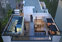 Quinta da Baronesa Home Boutique | Apartamentos 3 Quartos na Tijuca, bairro repleto de facilidades e mobilidade, com a perfeita combinação do design, lifestyle e exclusividade