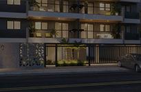 Quinta da Baronesa Home Boutique - Apartamentos 3 Quartos na Tijuca, bairro repleto de facilidades e mobilidade, com a perfeita combinação do design, lifestyle e exclusividade