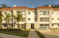 Apartamentos de 2 e 3 quartos a venda em Petr�polis, Rua Washington Luiz, Valpara�so - RJ.