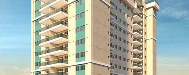 Boa Hora Imobiliária | Apartamentos 4 e 3 Quartos a venda na Barra da Tijuca, Villas da Barra - Esquina com a Aroazes, Rio de Janeiro - RJ