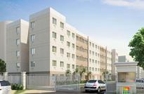 Apartamentos de 2 e 3 quartos à venda em Vargem Pequena, Estrada dos Bandeirantes, Rio de Janeiro - RJ.