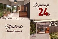 Reserva do Conde Residencial Clube 4