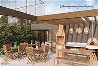Reserva do Conde Residencial Clube 9