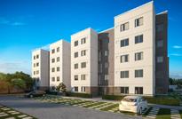 Rio de Janeiro, RJ - Apartamentos 2 Quartos a Venda no Camorim - Jacarepaguá - RJ