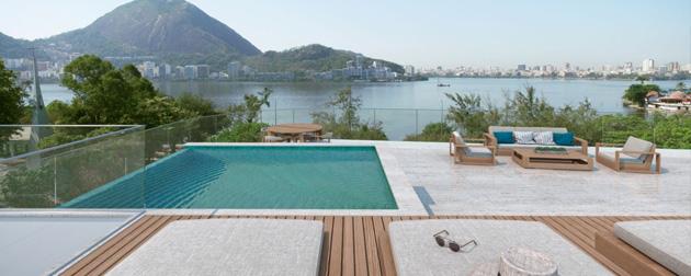 Residencial Lineu 11 - Futuro Lançamento residencial na Av. Lineu de Paula Machado, Lagoa, Cadastre-se! São exclusivos apartamentos em um endereço privilegiado.