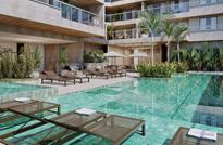 Residencial Payssandu - Apartamentos 2 e 3 quartos, gardens e coberturas 3 e 4 quartos a venda na na Rua Paissandu, Flamengo, Zona Sul - RJ.