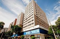 Residencial Tijuca Off Shopping - Apartamentos de 2 e 3 quartos com vaga de garagem à Venda na Tijuca, Rio de Janeiro - RJ.