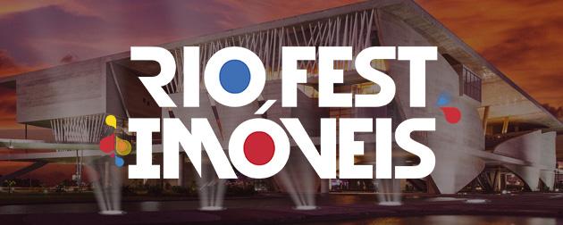 Rio Fest Imóveis - O Maior festival de imóveis de todos os tempos. Apartamentos, Coberturas, Salas e lojas comerciais com condições e descontos imperdíveis no Rio de Janeiro - RJ