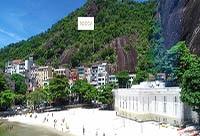 Rocca Urca | Apartamentos de 2 e 3 Suítes Junto à encosta e com uma vista privilegiada na Urca, Av. São Sebastião, Zona Sul do Rio de Janeiro.