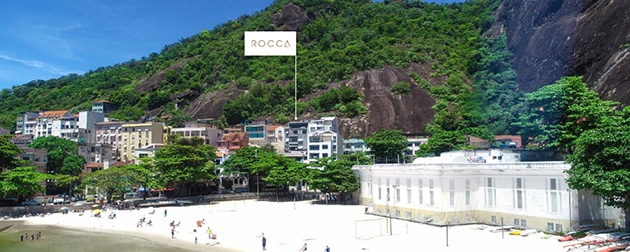 Boa Hora Imobiliária | Apartamentos de 2 e 3 Suítes Junto à encosta e com uma vista privilegiada na Urca, Av. São Sebastião, Zona Sul do Rio de Janeiro.
