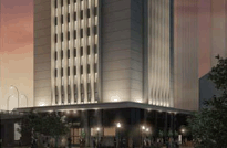 Rosário 1 - Empreendimento comercial Retrofit com quatorze pavimentos e lajes de amplos espaços no centro do Rio de Janeiro..