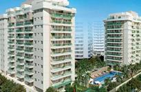 Apartamentos 3 e 2 Quartos a venda na Barra da Tijuca, Rua Queiroz Júnior, Rio de Janeiro - RJ