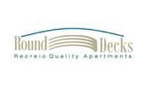 Round Decks Recreio Quality Apartments - Apartamentos 3 e 2 Quartos Pronto para Morar no Recreio dos Bandeirantes, Av. Tim Maia, Zona Oeste - RJ.