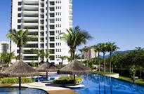 Saint Barth - Apartamentos 4 Quartos all suites a venda na Peninsula - Barra da Tijuca, Rio de Janeiro - RJ. RJZ Cyrela