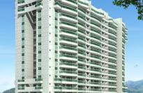 Saint Martin - Apartamentos 4, 3 e 2 Quartos a venda na Peninsula - Barra da Tijuca, Rio de Janeiro - RJ.
