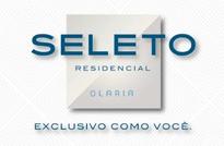 Apartamentos 2 e 3 quartos com suíte e varanda Top e Coberturas dúplex 3 quartos em Olaria, Rio de Janeiro - RJ