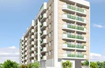 Smart Residencial - Apartamentos Inteligentes de 4 e 3 Quartos com instalação para churrasqueira na varanda à venda no Pechincha - Jacarepaguá, Rio de Janeiro - RJ.. Zayd