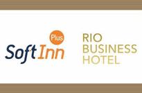 Suítes Hoteleiras com pool de locação à venda no Centro do Rio, Rua do Resende , Centro - RJ.