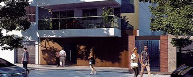 Soho Leblon - Exclusivos Apartamentos 2 Quartos à Venda no Leblon - Zona Sul - RJ.