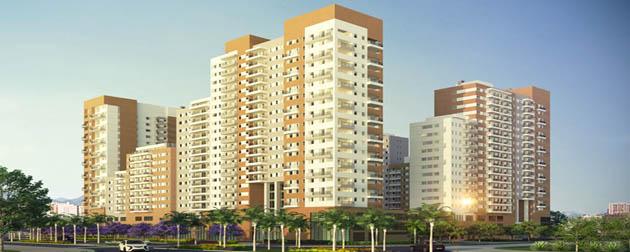 Boa Hora Imobiliária | Apartamentos 4, 3, 2 e 1 Quartos com até 4 Suítes a venda na Barra da Tijuca - Centro Metropolitano, Rio de Janeiro - RJ.