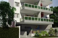Exclusivos Apartamentos 2 Quartos à Venda na Tijuca - Zona Norte - RJ.