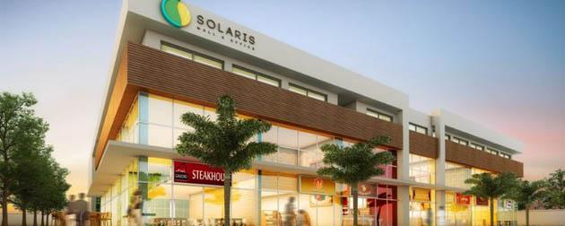 Solaris Mall e Office - Lojas e Salas Comerciais (escritórios) à venda em Barra de Maricá, Estrada dos Cajueiros, Maricá - RJ.