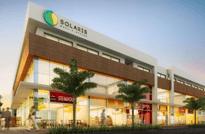 Solaris Mall e Office - Lojas e Salas Comerciais (escritórios) à venda em Barra de Maricá, Estrada dos Cajueiros, Maricá - RJ.. Salas Comerciais