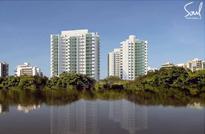 Soul Península - Apartamentos 4 e 3 Quartos a venda na Península, Barra da Tijuca - RJ. Apartamentos de 3 e 4 quartos com amplos espaços..