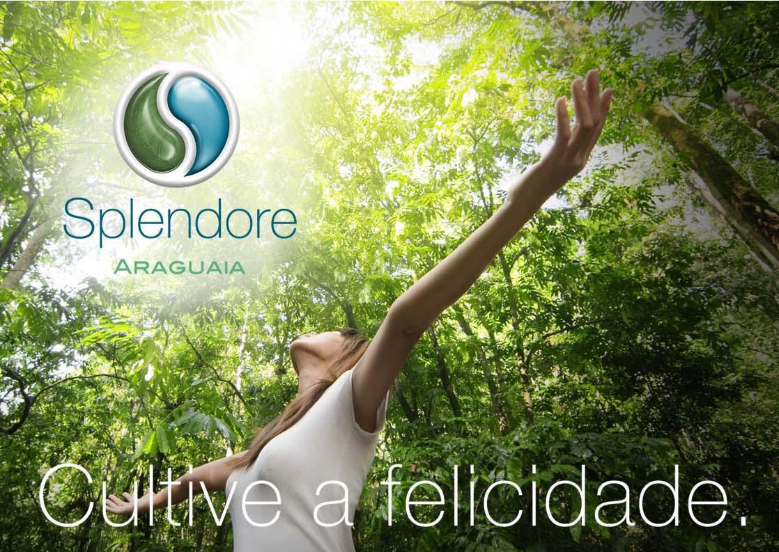 Splendore Araguaia - Apartamentos de 3 e 4 Quartos e Coberturas Duplex à venda na Rua Araguaia, Freguesia - Jacarepaguá