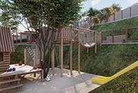 Stories Residence | Apartamentos 2 e 3 quartos, residencial da construtora Tegra na estrada do Capenha, 900, Freguesia – Jacarepaguá. Cadastre-se!