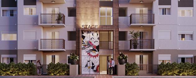 Boa Hora Imobiliária | Apartamentos 2 e 3 quartos, residencial da construtora Tegra na estrada do Capenha, 900, Freguesia – Jacarepaguá. Cadastre-se!