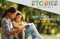 Stories Residence - Apartamentos 2 e 3 quartos, residencial da construtora Tegra na estrada do Capenha, 900, Freguesia – Jacarepaguá. Cadastre-se!