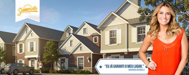 Boa Hora Imobiliária | Casas com 5, 4 e 3 quartos à venda em Orlando,  N Old Lake Wilson Rd, Kissimmee, FL - USA.